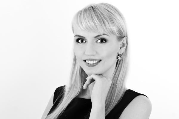 JUDr. Irena Valíčková, lektorka pracovního práva