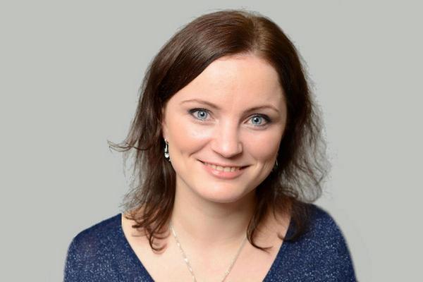Monika Mimrová, E-Consulting Czech s.r.o.